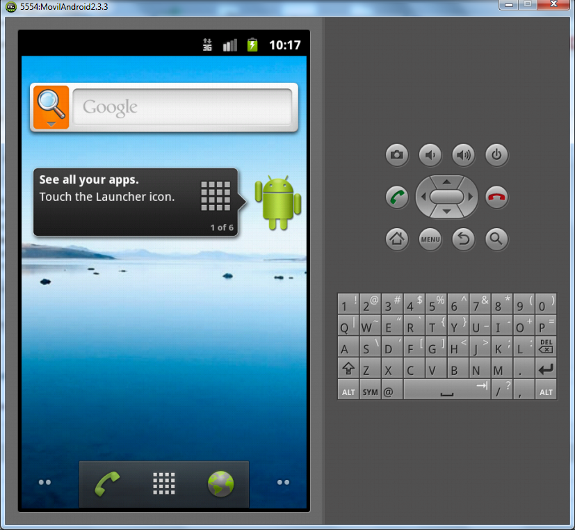android avd12