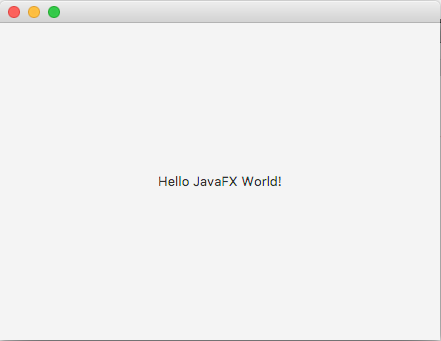 Primera aplicación con JavaFX (JavaFXPorts-Gluon) en Android - Sitio